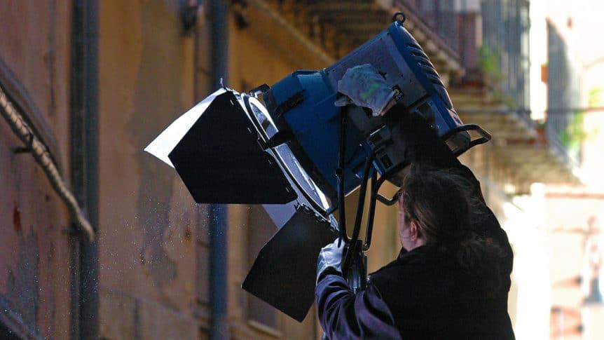 banca dati esperti filming cagliari