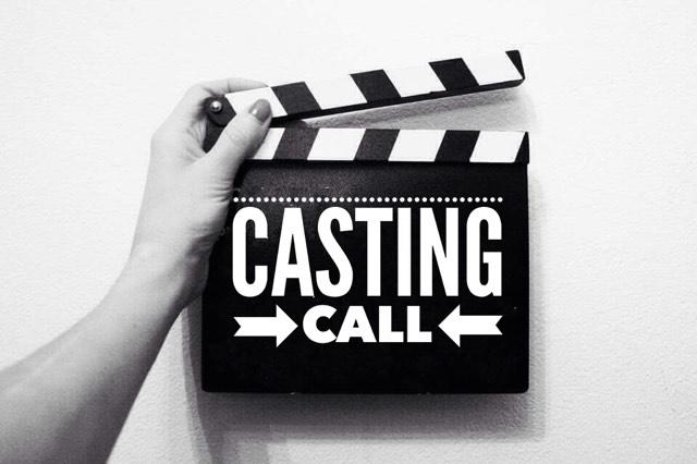 casting call alghero